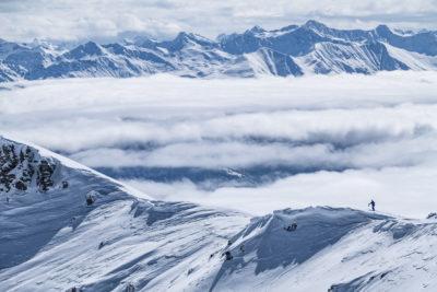 Skitour und Freeriden in Laax