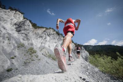 Trailrunning und Triathlon in Flims Laax Falera