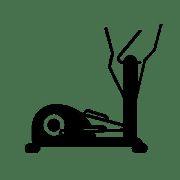 Crosstrainer icon