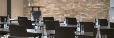Seminarraum Piz Fess im Konferenz Hotel Peaka Place Laax