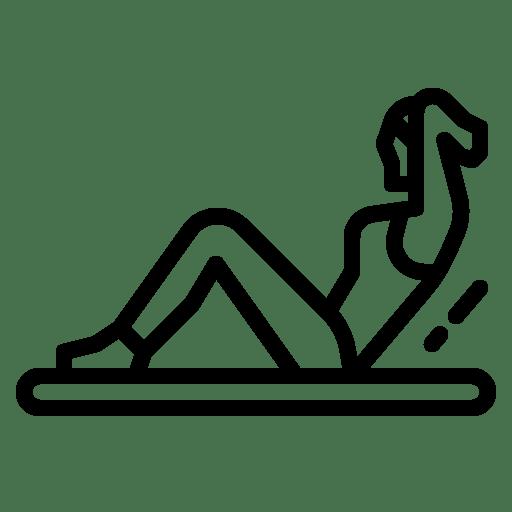 Gymnastics | Yoga icon