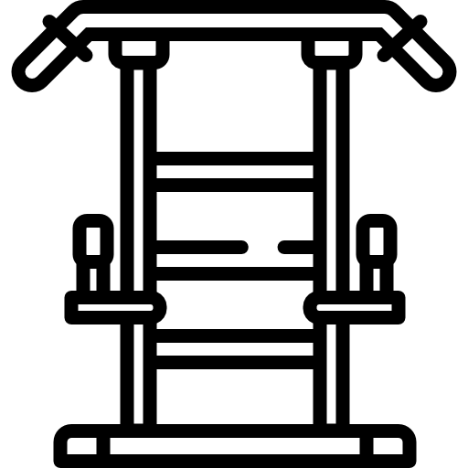 Fitness Tower icon