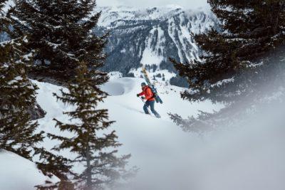 Aktivitäten im Winter in Flims Laax Falera